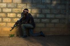 Tirs d'armes lourdes à Bangui, en Centrafrique, 4 morts signalés