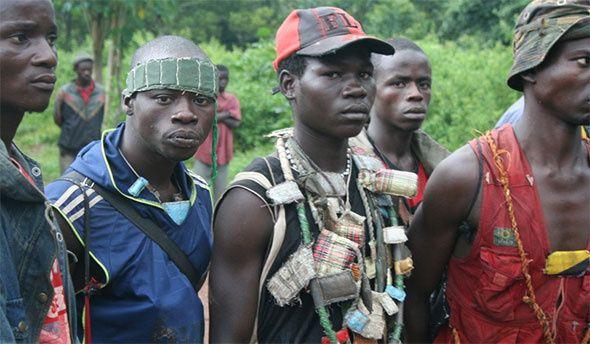Centrafrique : les « anti-balaka » menacent de replonger Bangui dans le chaos