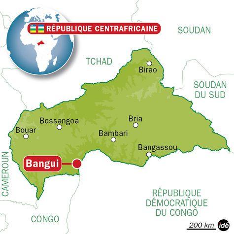 Lu pour vous : Le drame de la Centrafrique :Une autre prédation humanitaire occidentale