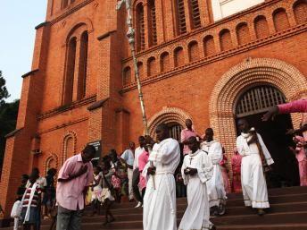 Le message de paix des responsables religieux de Centrafrique