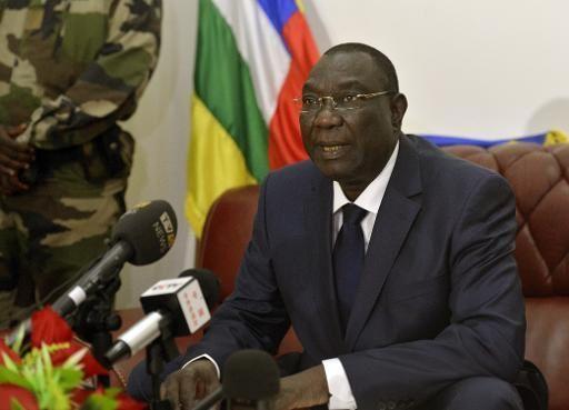 Centrafrique: Djotodia renouvelle son offre de dialogue aux anti-balaka