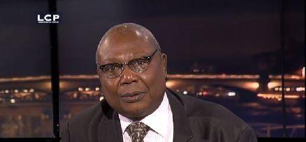 L'ancien Premier ministre centrafricain était l'invité d'Arnaud Ardoin dans Ca vous Regarde