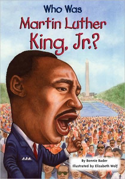 Martin Luther King Jr. au programme de maternelle