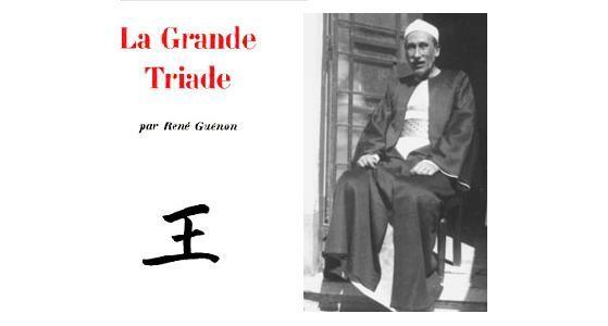 René Guénon – Le Wang ou le Roi-Pontife