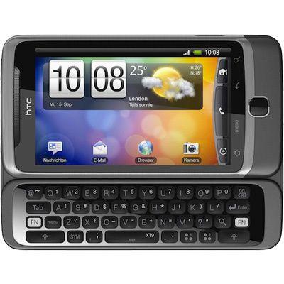 Retour d'expérience: mes deux mois sur BlackBerry