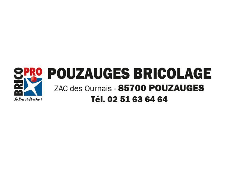 Brico Pro, un nouveau partenaire pour ABV Pouzauges