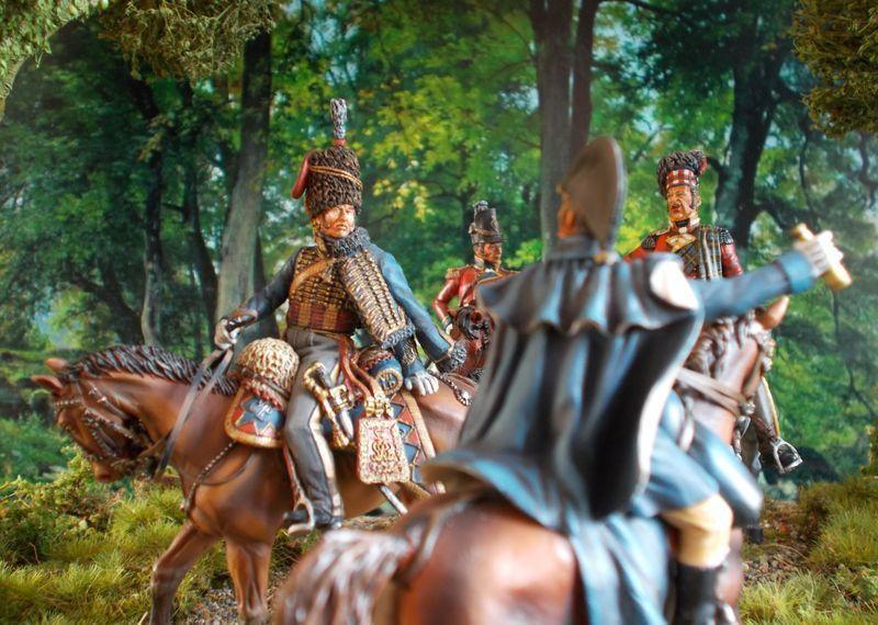 Campagne de Belgique : 18 juin 1815......