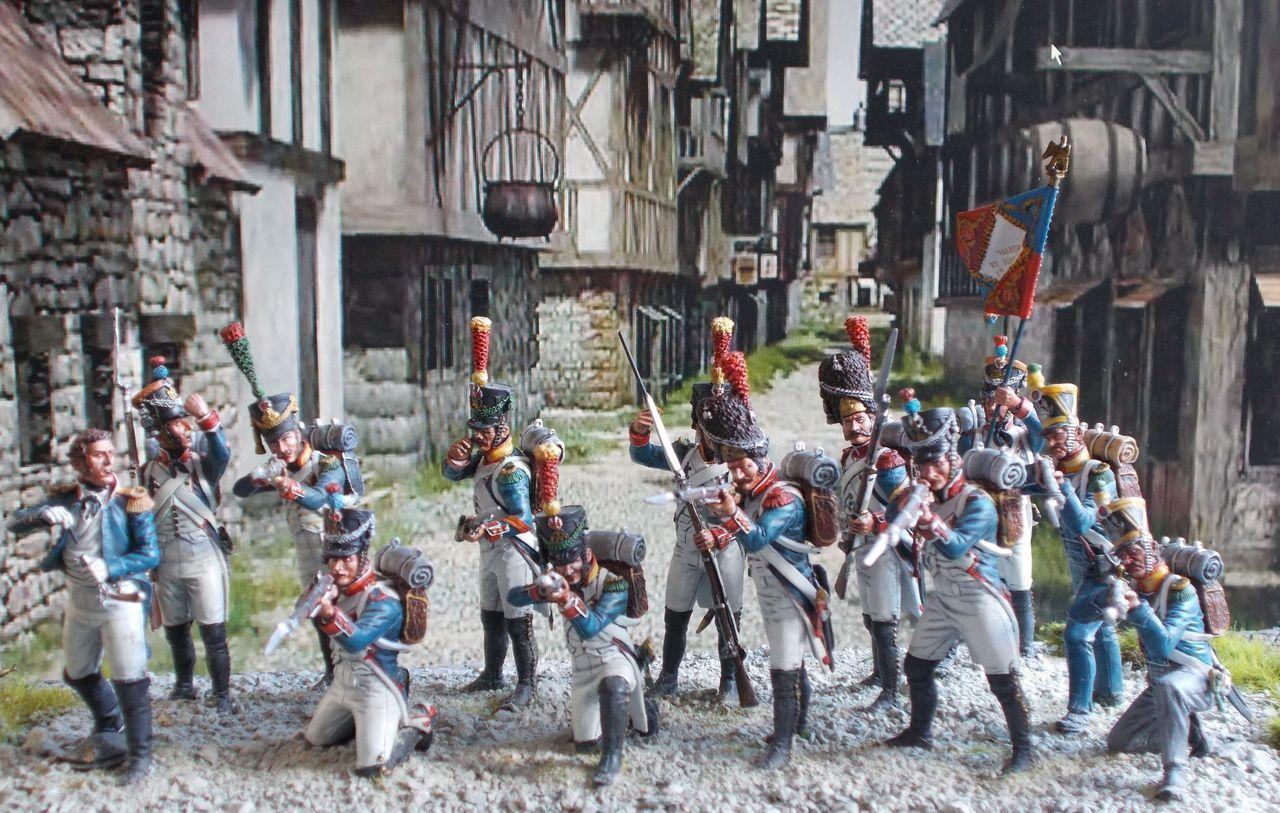 Bataille d'Aspern - Essling : 1809
