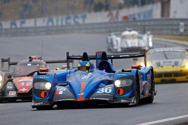Tout semble bien se passer chez Alpine pour leur retour au Mans. Ce n'est pas le cas pour tout le monde !