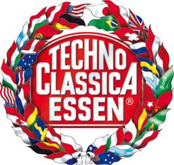 Techno Classica Essen : impressionant !