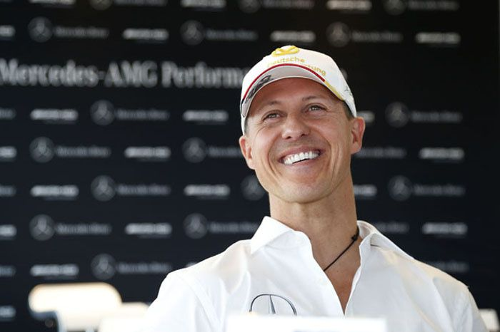 Michael Schumacher : grave accident de ski