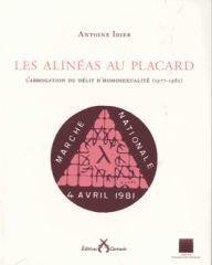 L'abrogation du délit d'homosexualité en France (1977-1982)