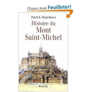"""Incomparable monument de culture, de spiritualité, d'art et de civilisation, le Mont-Saint-Michel attire plus de trois millions de visiteurs par an. A la fois espace sacré et curiosité touristique, lieu de pèlerinage et ancienne place militaire, domaine de prière et domaine d'érudition, la """" Merveille de l'Occident """" - objet d'une dévotion incomparable - a pourtant subi les vicissitudes de l'histoire. Ainsi, la construction de l'abbaye fut-elle rythmée par de nombreux incendies. Au XVe siècle, le blocus imposé par les Anglais perturba profondément la vie des habitants. Au siècle suivant, les guerres de Religion y furent durement ressenties. La Révolution et le XIXe siècle marquèrent une période de décadence, le Mont étant transformé en prison. La renaissance commence à partir de 1872 lorsque les Monuments historiques entreprennent une vaste restauration du chef-d'œuvre. Classé au Patrimoine mondial de l'humanité par l'Unesco, il jouit aujourd'hui d'un prestige culturel exceptionnel. L'auteur s'attache à décrire autant la vie quotidienne des moines que celle des habitants, il retrace les étapes de la construction et de l'entretien des bâtiments, montre comment le site a vécu les soubresauts de l'histoire, comment il a inspiré les écrivains, comment son rayonnement spirituel a défié les siècles. - Patrick Sbalchiero (né en 1960) est un journaliste et historien français.  Après des études secondaires à Vincennes, puis en hypokhâgne au lycée Condorcet et à Paris-X Nanterre, il soutient en 1999 sa thèse de doctorat en histoire à l'École pratique des hautes études (« Commentaires de la règle de saint Benoît dans la France moderne »). Enseignant à l'École cathédrale de Paris, il dirige depuis 2003 la revue Mélanges Carmélitains."""