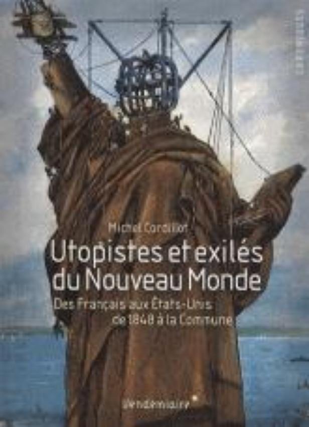 Auteur : Michel Cordillot  Date de saisie : 18/09/2013  Genre : Histoire  Editeur : Vendémiaire, Paris, France  Collection : Chroniques