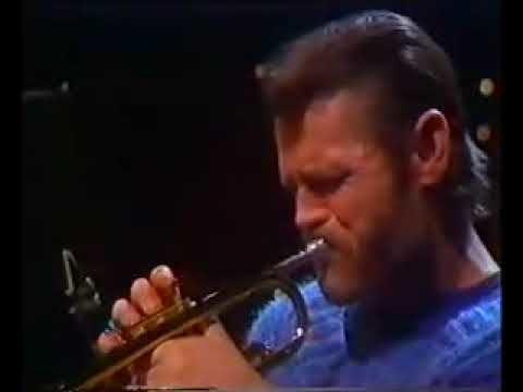 Stan Getz Chet Baker Sweden 1983