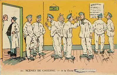 La Médecine militaire en cartes postales (1880- 1930) Jean-Marie Milleliri