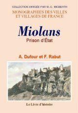 Le château de Miolans : prison d'État