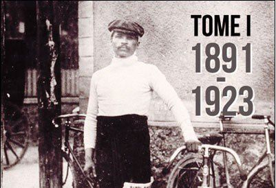 Histoire du cyclisme professionnel&#x3B; tome 1 (1891-1923)