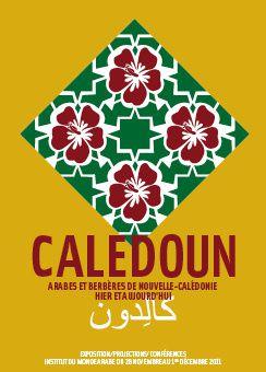 Caledoun, histoire des Arabes et Berbères de Nouvelle-Calédonie »