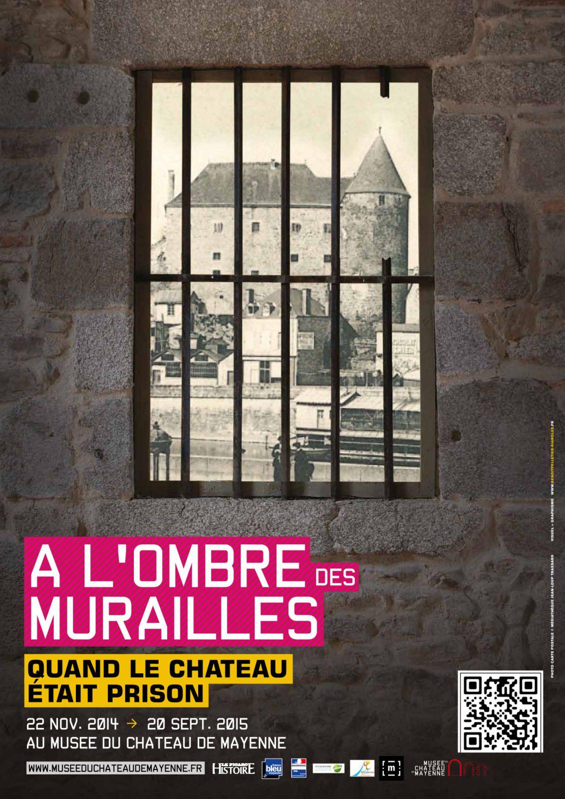 A l'ombre des murailles : Le château de Mayenne ...
