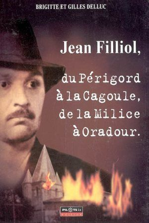 FILLIOL Jean de son vrai nom FILIOL -