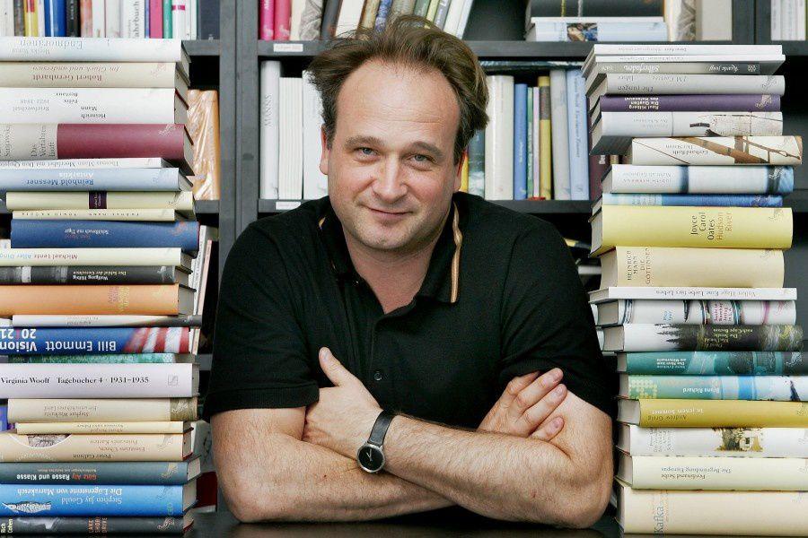 Jean-Luc Bannalec -