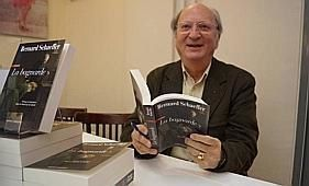 "Bernard Schaeffer réhabilite Louise Copman ""La bagnarde"" -"