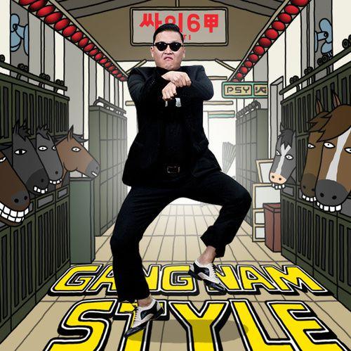 Psy 2013, le phénomène toujours mondial : presque 2 milliards de vues