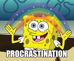 Vous avez aimé la procrastination, que direz vous de la précrastination?