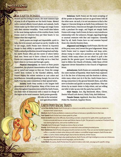 Ponyfinder : les poneys ? C'est plus fort que toi !!