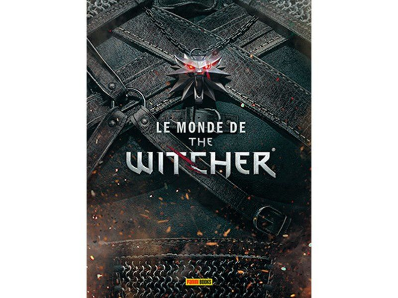 &quot&#x3B;The Witcher&quot&#x3B; en JdR (part II)