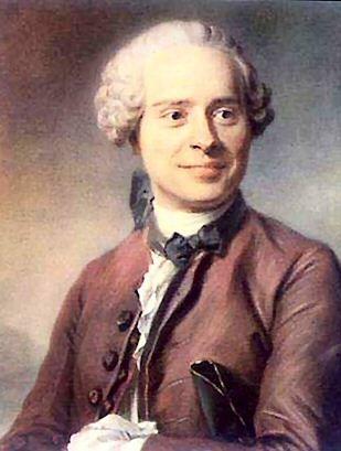 Le 29 octobre 1783 disparaissait Jean le Rond D'Alembert...