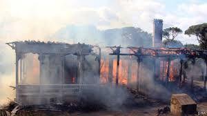 Istanbul, vestiges du passé : la restauration, ou les cendres ?
