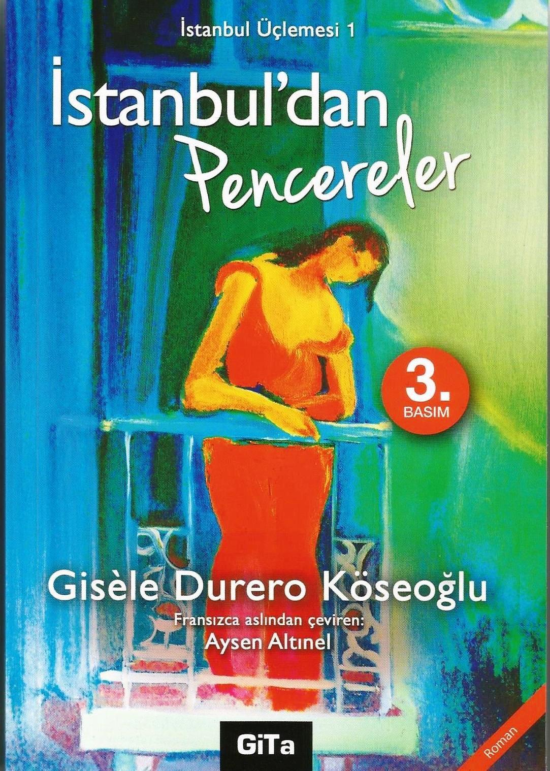 Edition de 2014 en turc