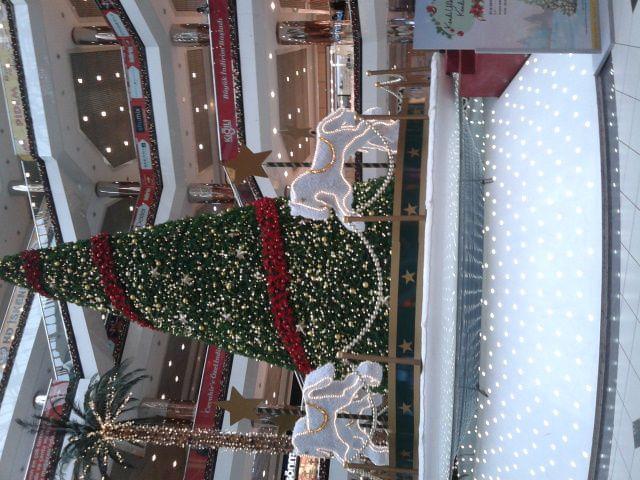Le centre commercial Cevahir