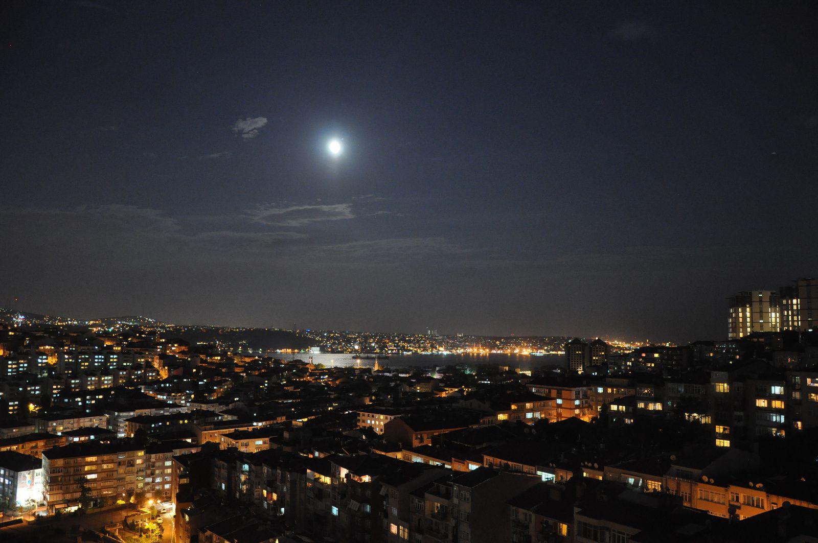 Vacances à Istanbul ? Mais c'est le rêve !