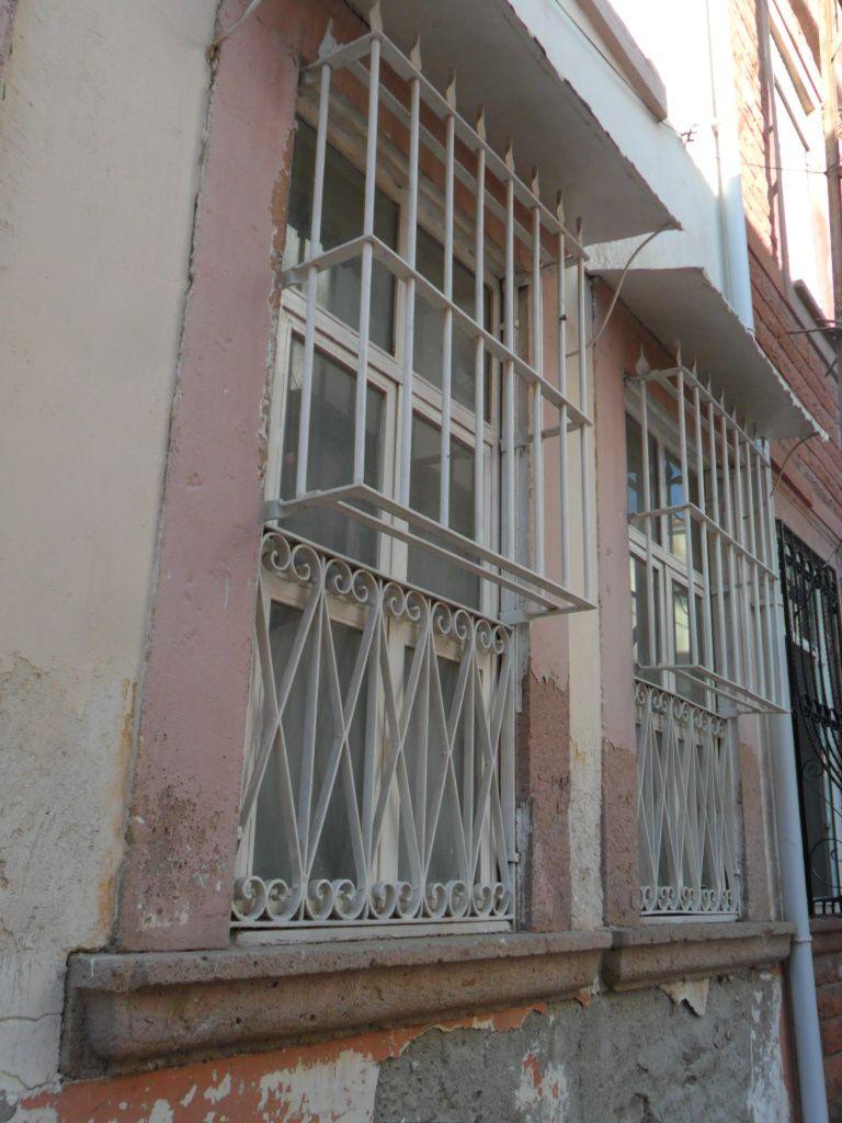 Mer Egée : pittoresques fenêtres d'Ayvalik