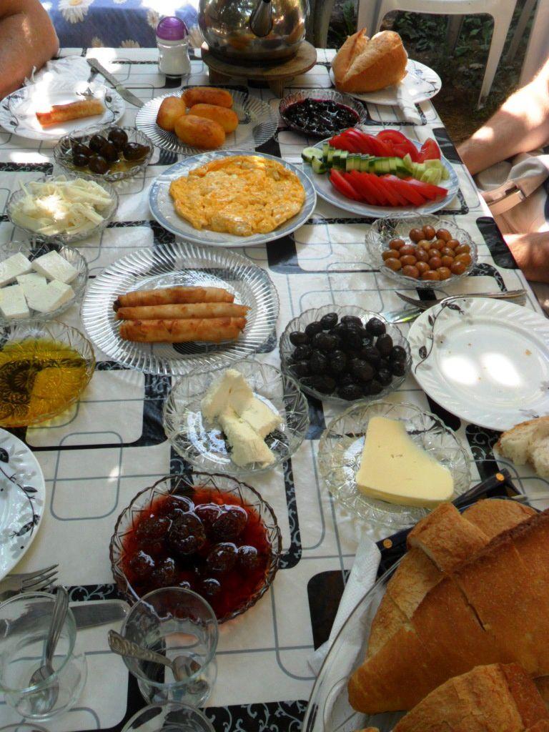 D'Istanbul à Bursa : Escapade à Cumalikizik, village ottoman classé