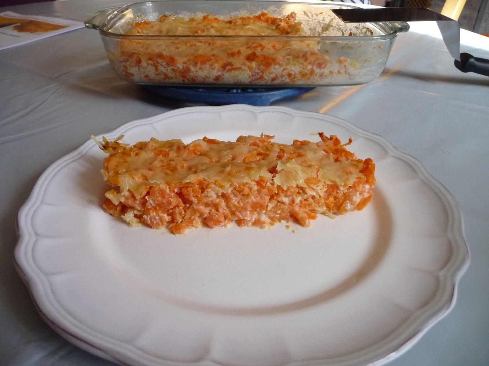 recette trouvée sur le blog de Therbia ( cuisine d'ici ou d'ailleurs )