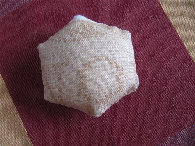Un hexagone &quot&#x3B;géant&quot&#x3B;
