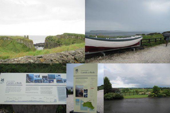 Vacances irlandaises (2013-10)