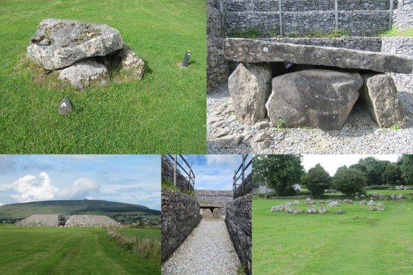 Vacances irlandaises (2013-8)