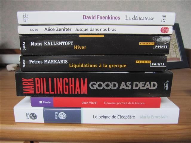 Envies de lire (2014-2)