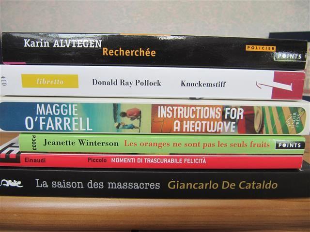 Envies de lire (2014-6)