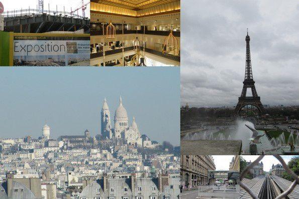 Paris &amp&#x3B; Emile Zola (Un lieu, une œuvre, 7)