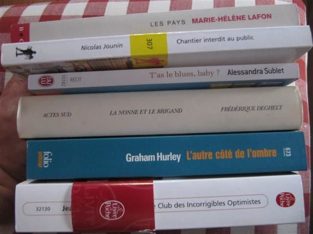 Envies de lire (2014-9)