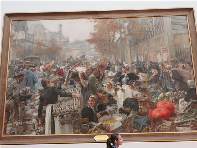 Un vendredi au Petit Palais