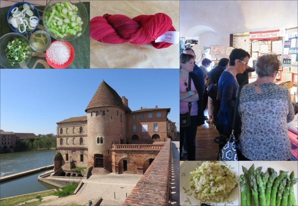 Un weekend de printemps (2015-3)