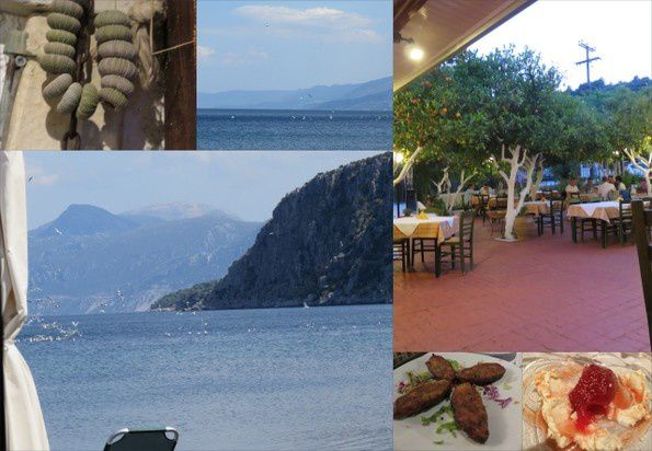 En Grèce, au printemps (2015-7)
