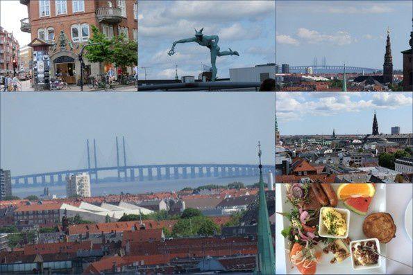 En été, à Copenhague (2015-6)